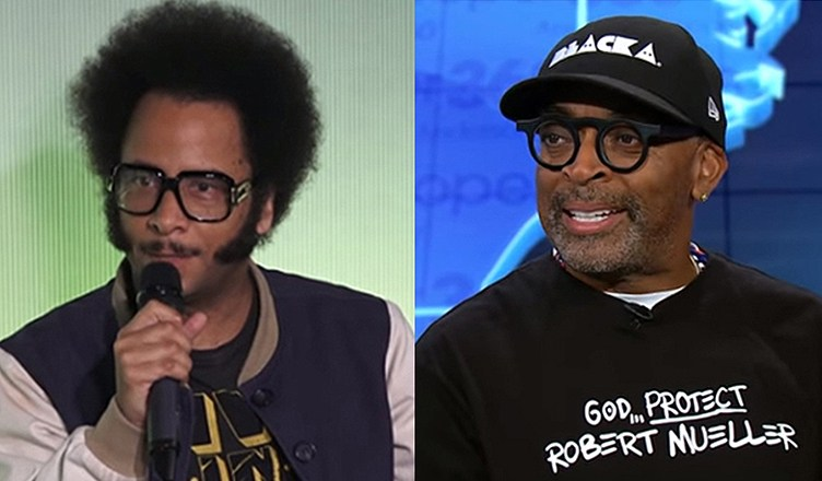 Boots Riley critica novo filme de Spike Lee