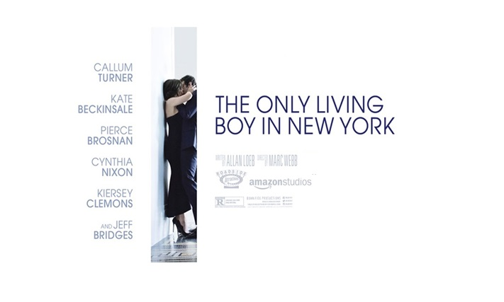 A difícil tarefa de ser «The Only Living Boy in New York»